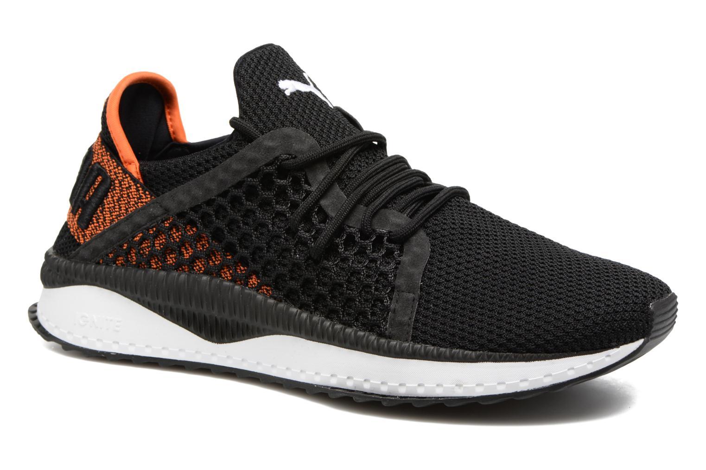 Sneakers Puma Tsugi Netfit Zwart detail