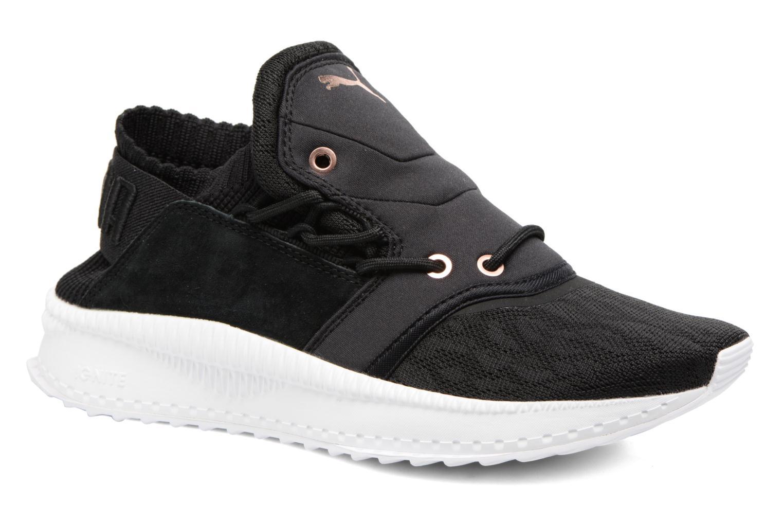Zapatos de mujer baratos zapatos de mujer Puma Wns Tsugi Shinsei (Negro) - Deportivas en Más cómodo