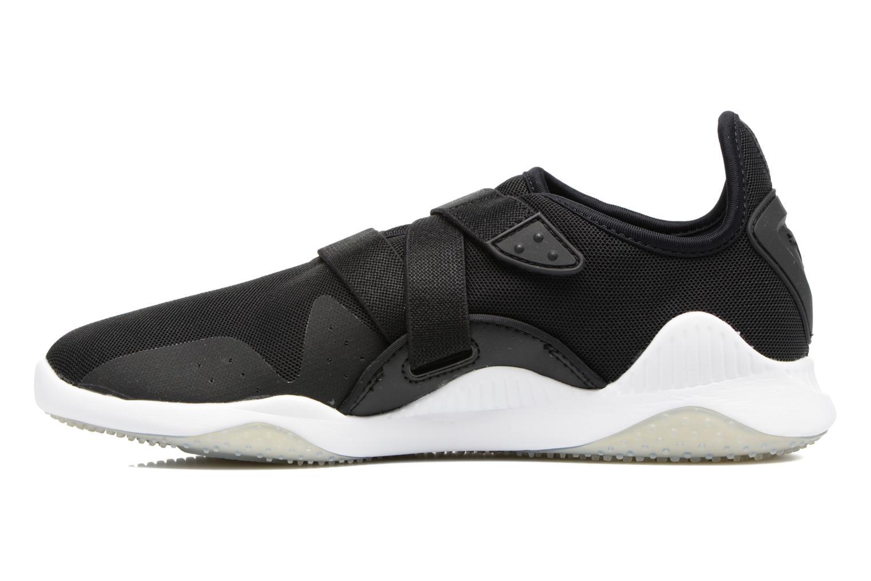 Sneakers Puma Mostro Mesh W Zwart voorkant