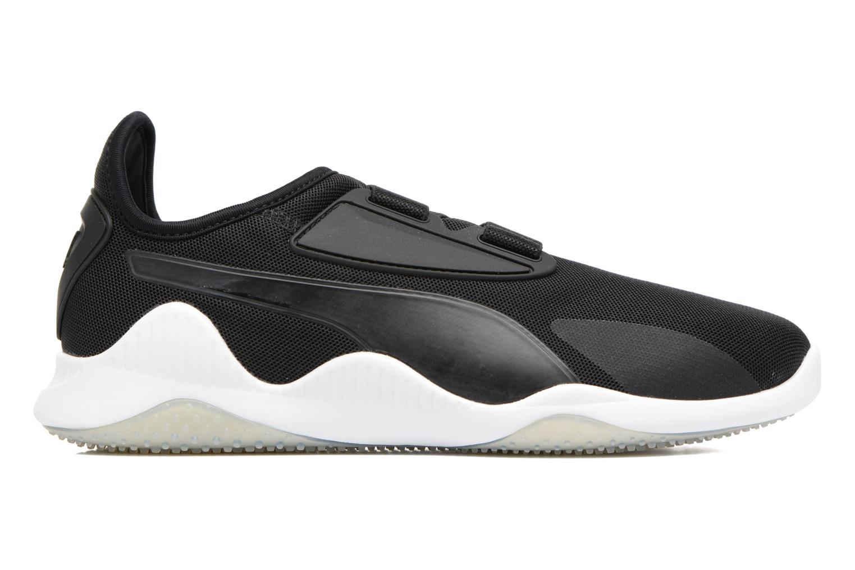 Sneakers Puma Mostro Mesh W Zwart achterkant