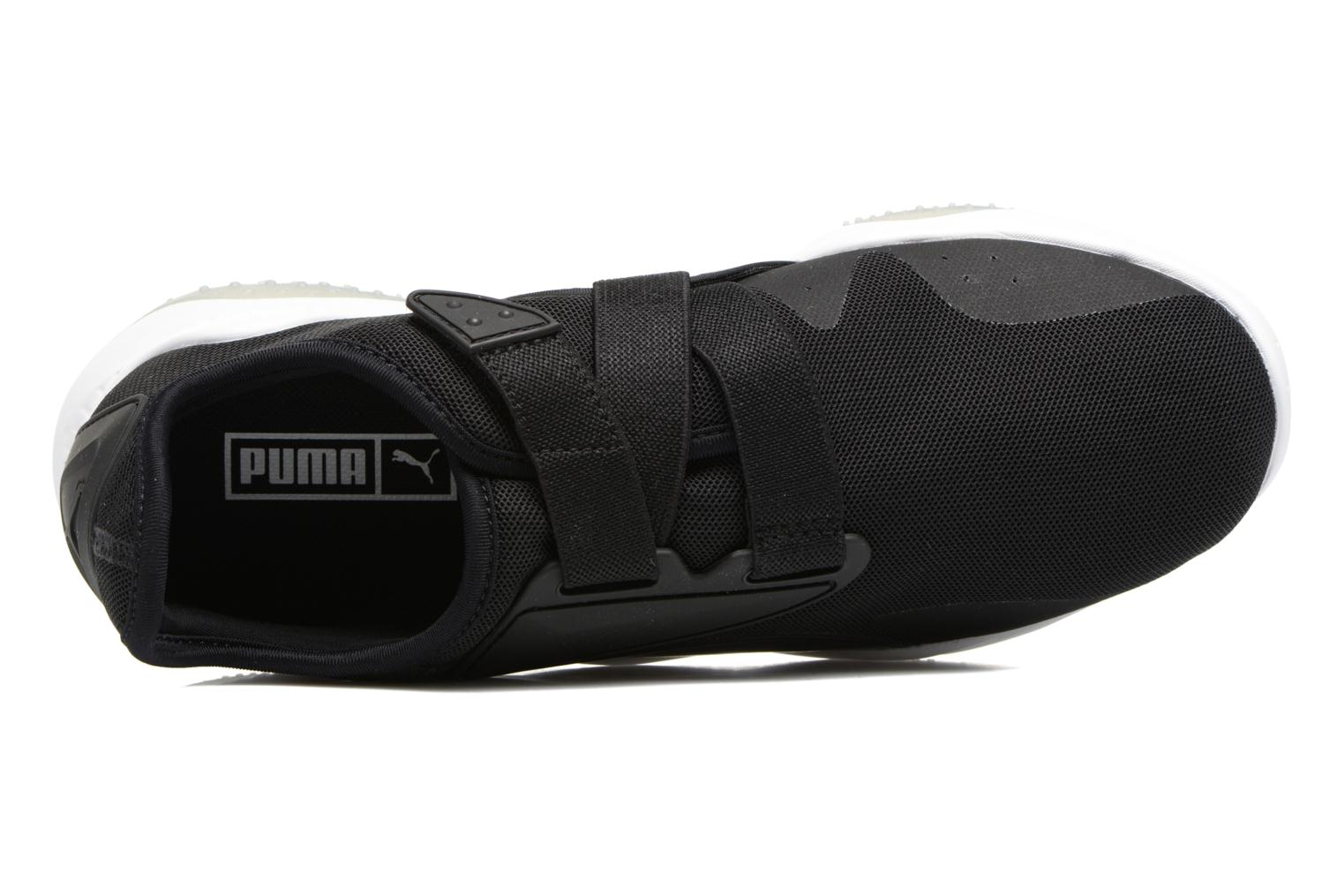 Sneakers Puma Mostro Mesh W Zwart links