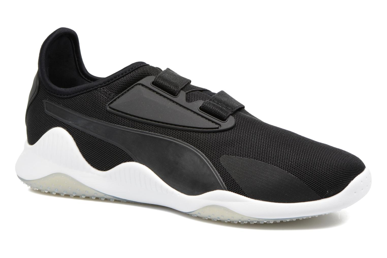 Sneakers Puma Mostro Mesh W Zwart detail