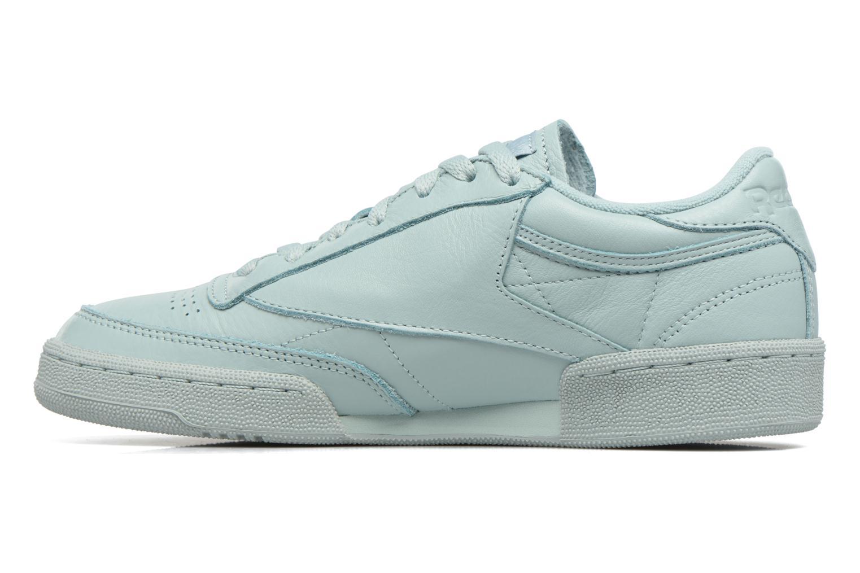 Zapatos de mujer baratos zapatos de mujer Reebok Club C 85 Elm (Azul) - Deportivas en Más cómodo