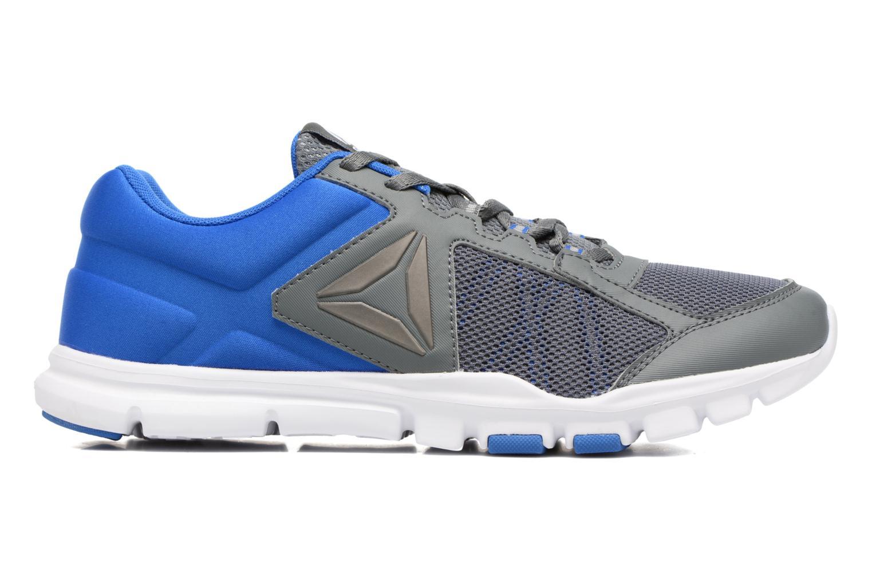 Chaussures de sport Reebok Yourflex Train 9.0 Bleu vue derrière
