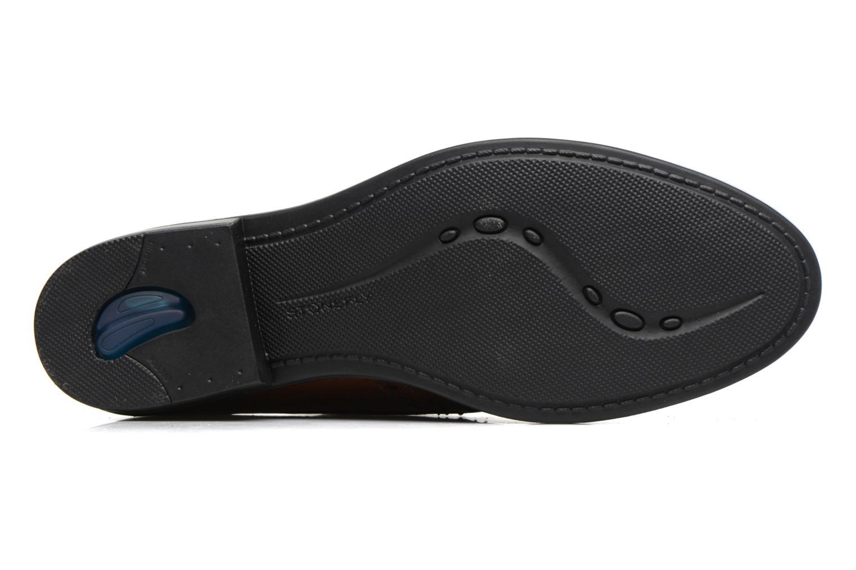 Chaussures à lacets Stonefly Clyde 21 Marron vue haut