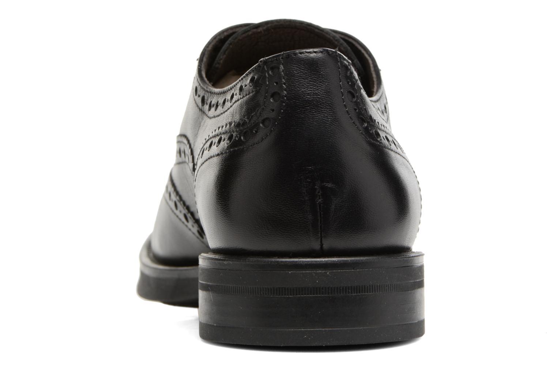 Chaussures à lacets Stonefly Class II 2 Noir vue droite