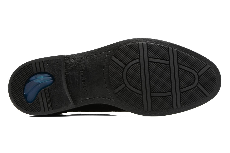 Chaussures à lacets Stonefly Class II 2 Noir vue haut