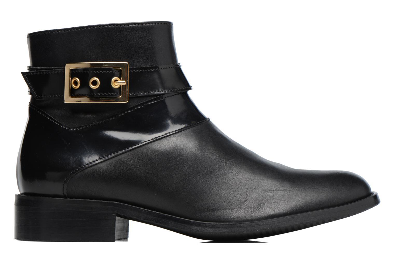 Bottines et boots Made by SARENZA Boots Camp #23 Noir vue détail/paire