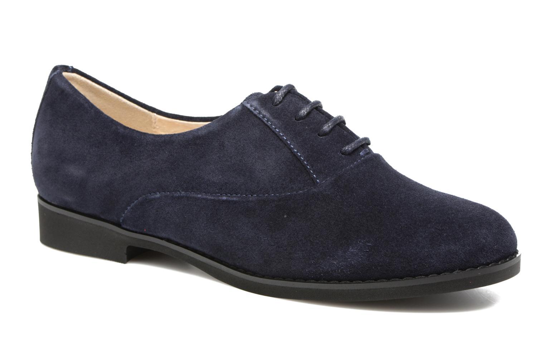 Grandes descuentos últimos zapatos Hush Puppies Amou (Azul) - Zapatos con cordones Descuento