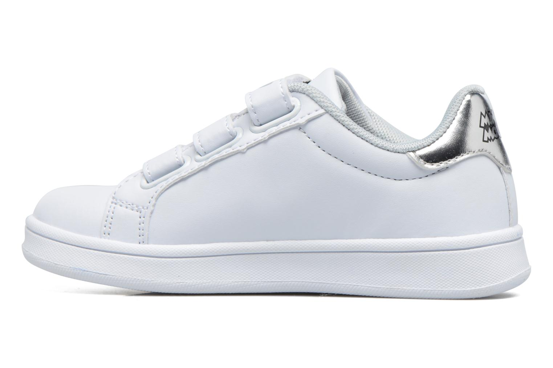 Baskets Canguro C57915 Blanc vue face