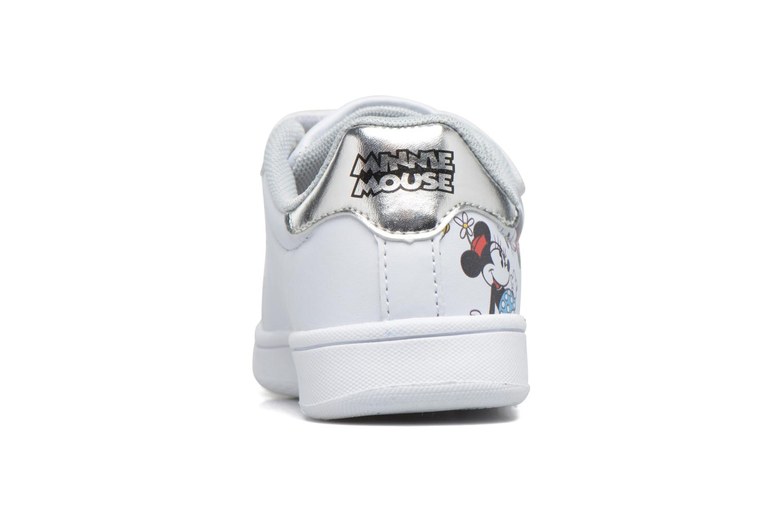 Baskets Canguro C57915 Blanc vue droite