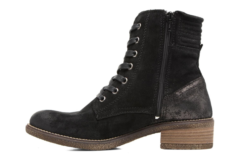 Bottines et boots Tamaris Erressea Noir vue face