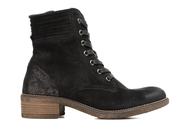 Bottines et boots Tamaris Erressea Noir vue derrière