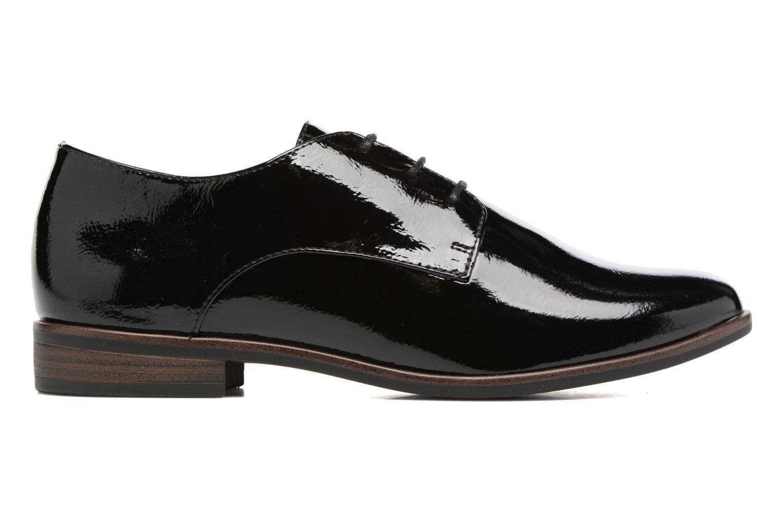 Chaussures à lacets Tamaris Bacha Noir vue derrière