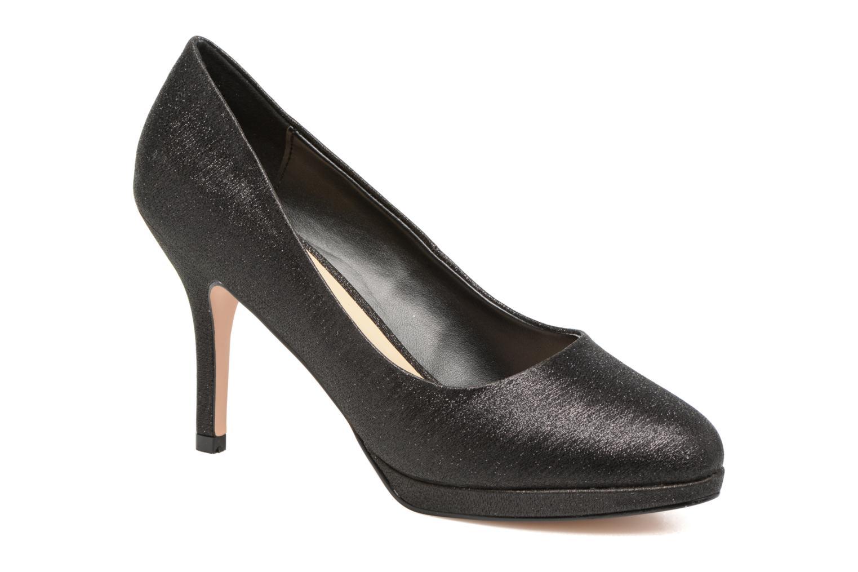 Recortes de precios estacionales, beneficios de descuento Menbur Yedra (Negro) - Zapatos de tacón en Más cómodo