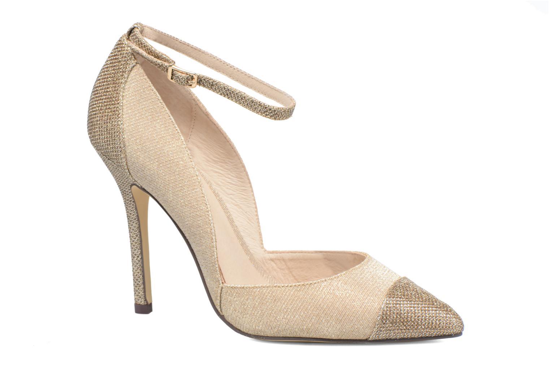 Grandes Motown descuentos últimos zapatos Menbur Motown Grandes (Oro y bronce) - Zapatos de tacón Descuento c5e3bb