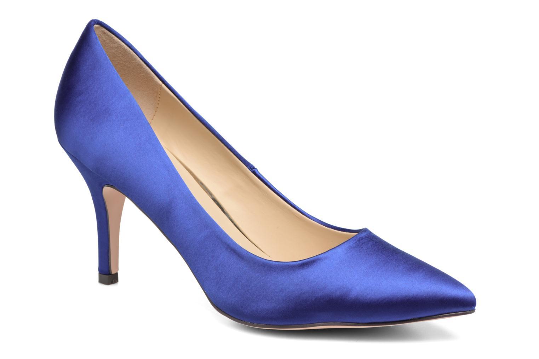 Grandes descuentos últimos zapatos Menbur Domingo (Azul) - Zapatos de tacón Descuento