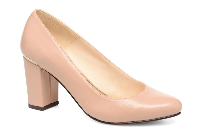 Zapatos promocionales Menbur Salso (Rosa) - Zapatos de tacón   Descuento de la marca