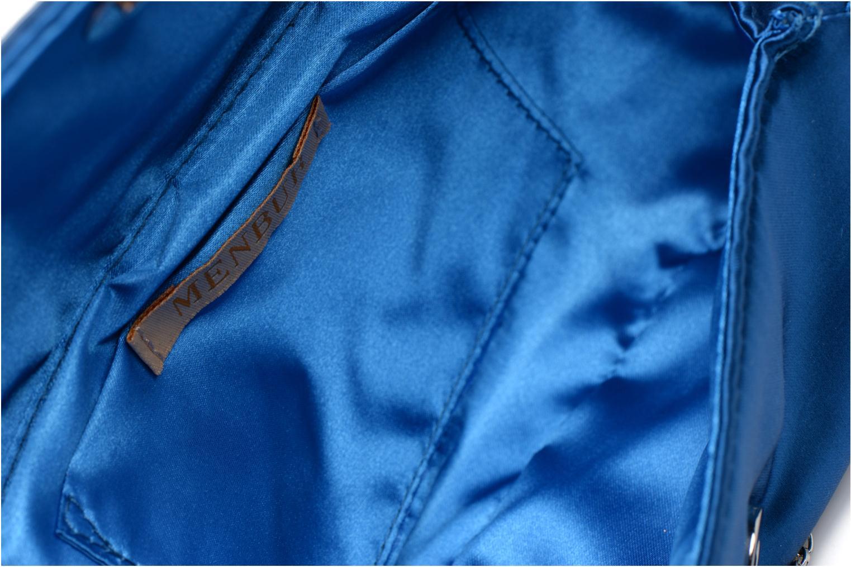 Bushman Blue