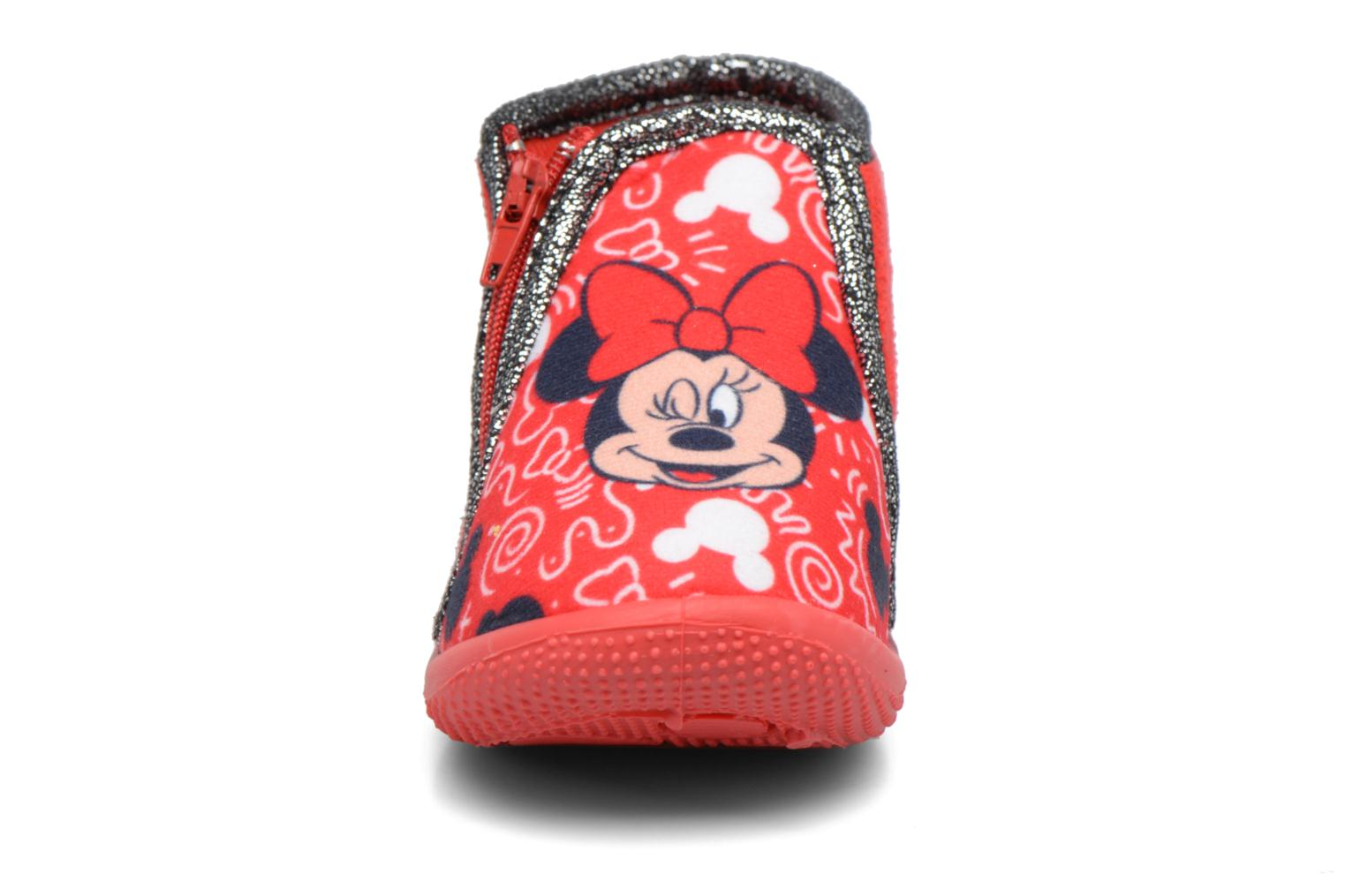 Speleo Minnie Rouge