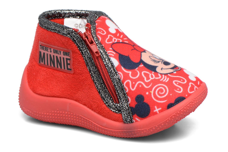 Speleo Minnie Rouge