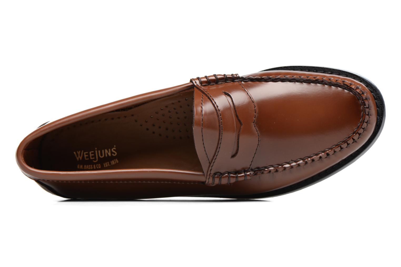 Weejun WMN Penny 0CG Cognac Leather