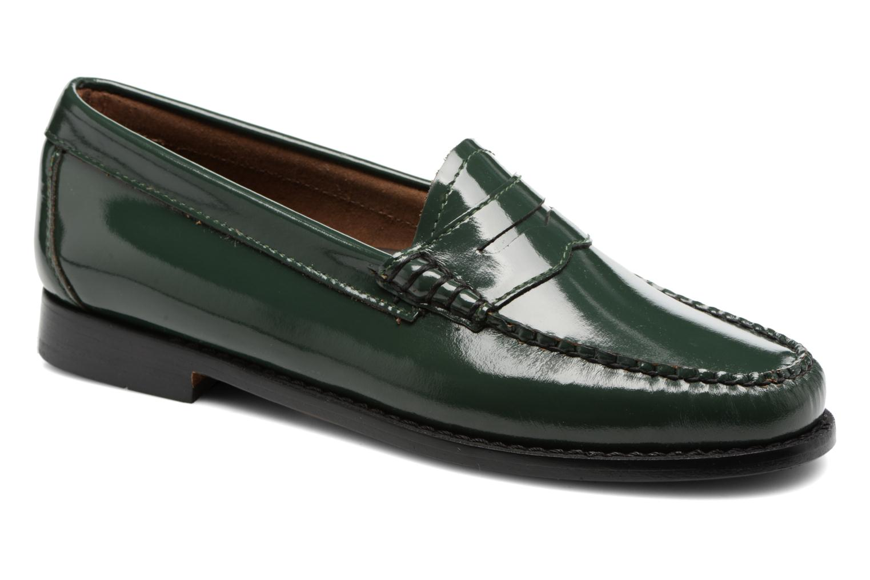 Zapatos promocionales G.H. Bass Weejun WMN Penny Wheel (Verde) - Mocasines   Casual salvaje