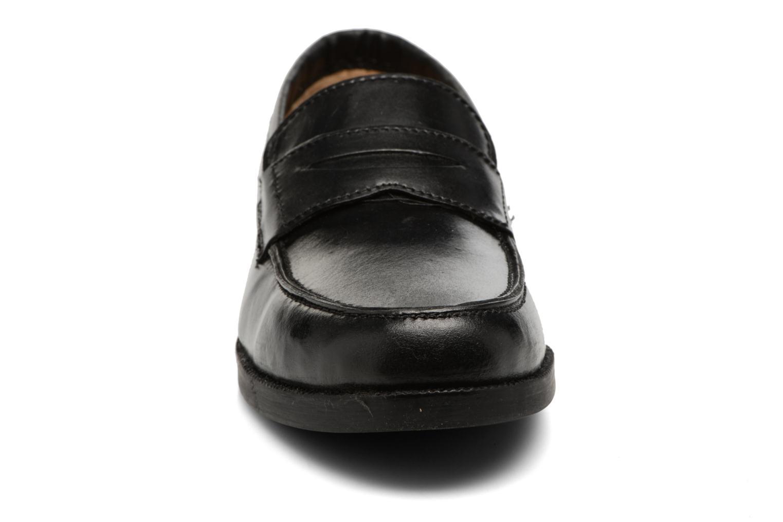 Slipper Xti 54046 schwarz schuhe getragen