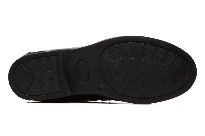 Slipper Xti 54046 schwarz ansicht von oben