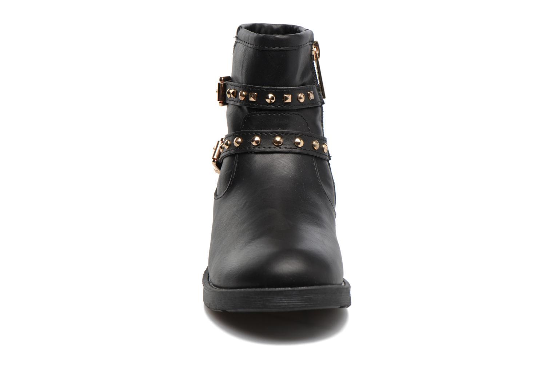 Bottines et boots Xti 55104 Noir vue portées chaussures