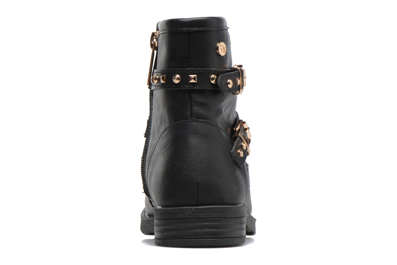 Bottines et boots Xti 55104 Noir vue droite