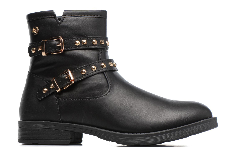 Bottines et boots Xti 55104 Noir vue derrière