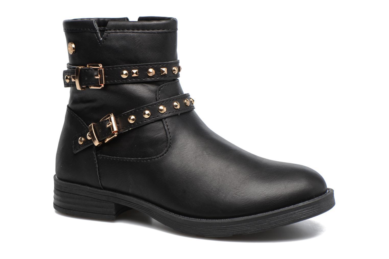 Bottines et boots Xti 55104 Noir vue détail/paire