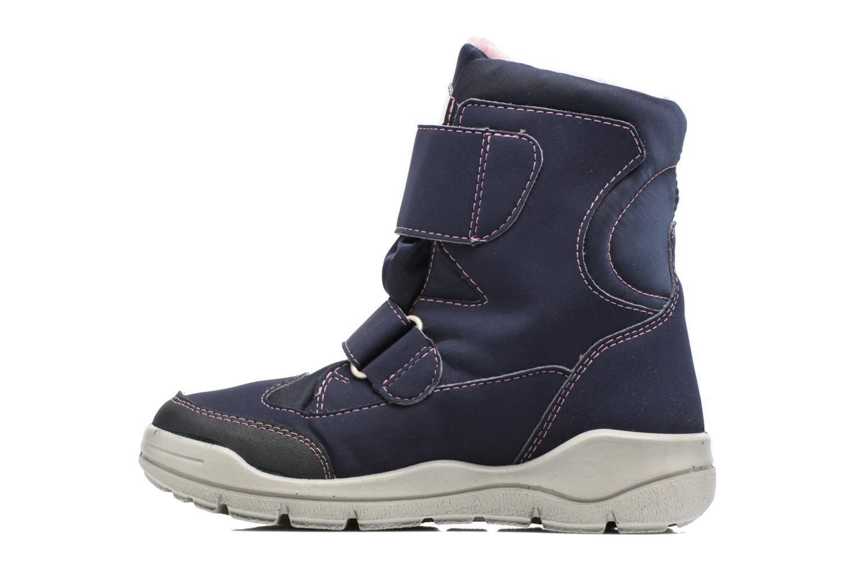 Chaussures de sport Ricosta Silke Bleu vue face
