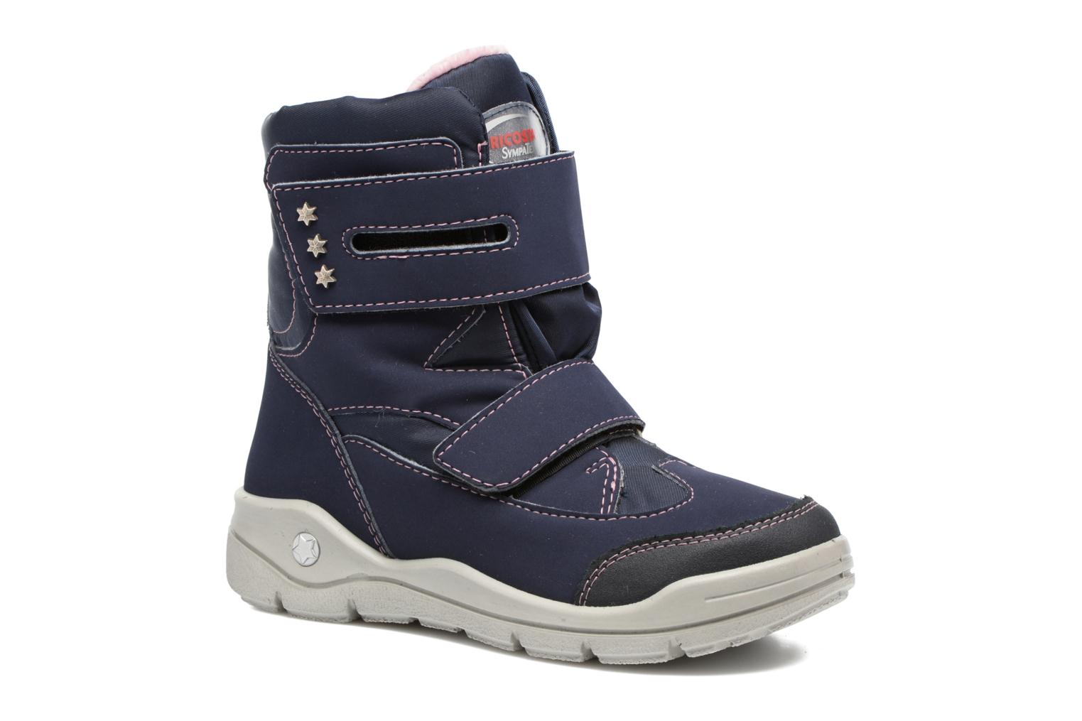 Scarpe sportive Ricosta Silke Azzurro vedi dettaglio/paio