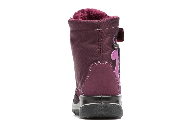 Chaussures de sport Ricosta Annika Violet vue droite