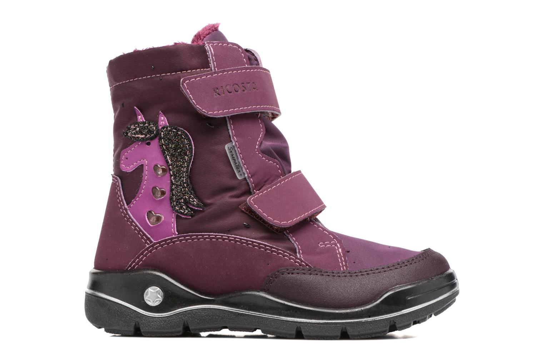 Chaussures de sport Ricosta Annika Violet vue derrière