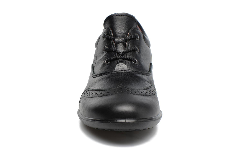 Chaussures à lacets Ricosta Kate Noir vue portées chaussures