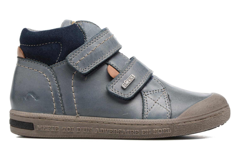 Sneakers Noël Yuan ST Azzurro immagine posteriore