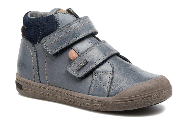 Sneakers Noël Yuan ST Azzurro vedi dettaglio/paio