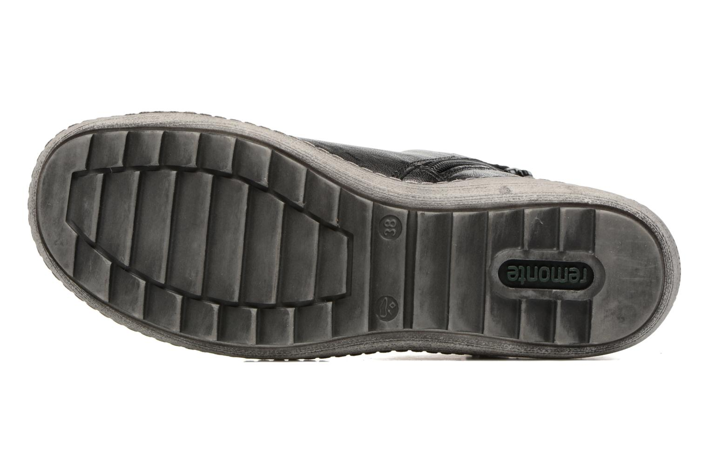 Sneakers Remonte Gaya R1472 Zwart boven