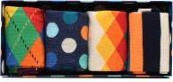 Socks & tights Accessories Gift Box Mix Lot de 4