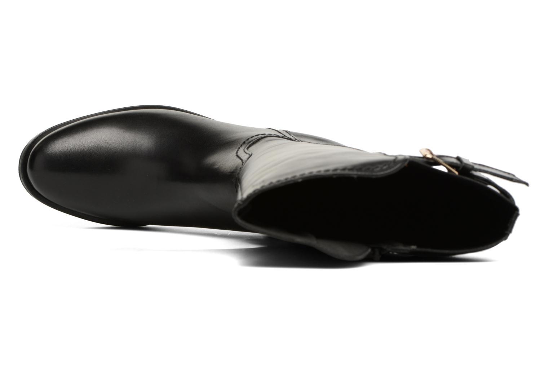 Lacav Cuir noir