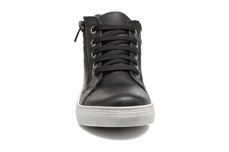 Sneakers Melania POLACCO LACCI Zwart model