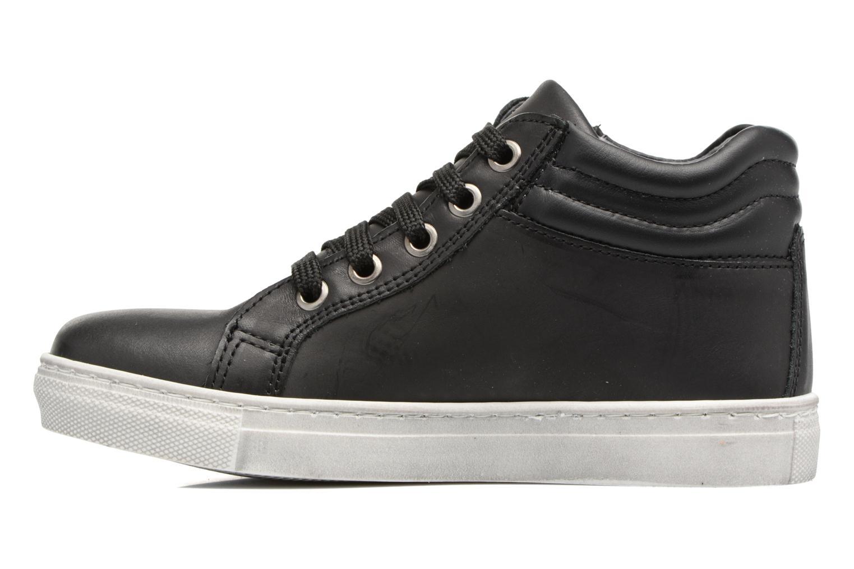 Sneakers Melania POLACCO LACCI Zwart voorkant