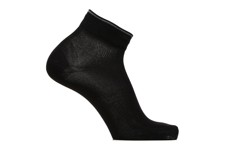 Chaussettes et collants Adidas Performance R LIGH ANK T 1P Noir vue détail/paire