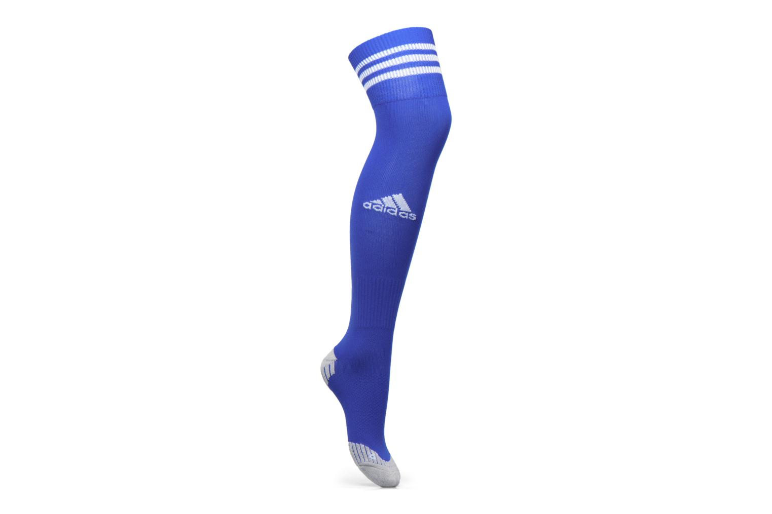 Socks & tights Adidas Performance ADISOCK 12 Blue detailed view/ Pair view