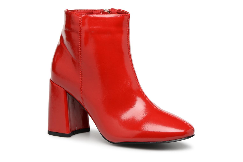 f3619929407 Grandes descuentos últimos zapatos I Love Shoes CORINA (Rojo) - Botines  Descuento