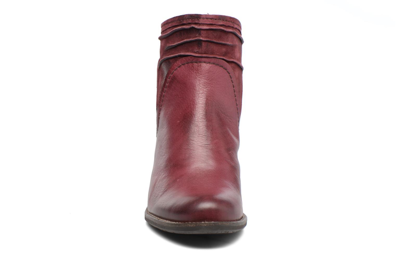 Bottines et boots Dkode Candy Violet vue portées chaussures