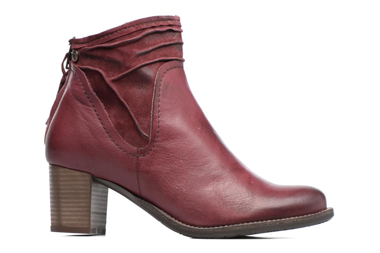 Bottines et boots Dkode Candy Violet vue derrière